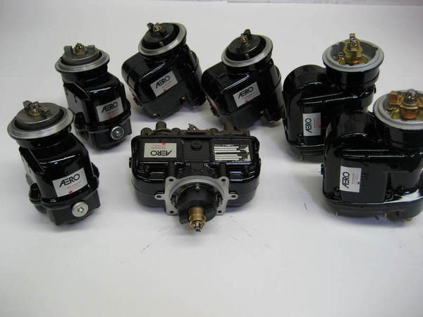 magneto repair, aircraft alternator,